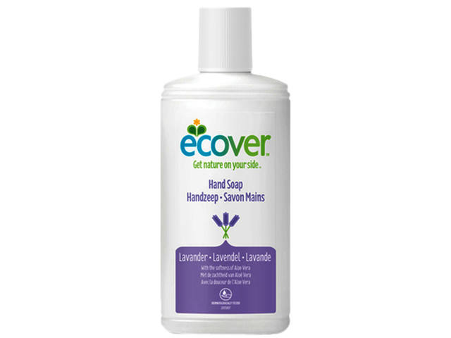 HANDZEEP GREENSPEED ECOVER LAVENDEL 250ML 1