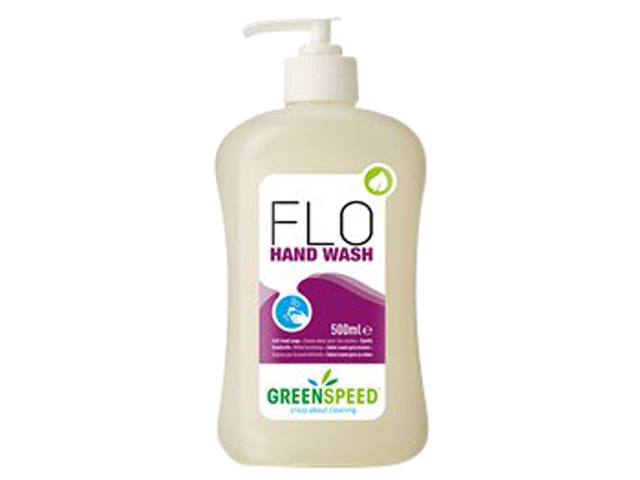 HANDZEEP GREENSPEED FLO HAND WASH 500ML 1